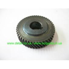 Шестерня для пилы дисковой VORSKLA ПМЗ-1500С (D=41/ 12 мм, 47 эубьев, наклон влево)