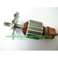 Якорь для цепной пилы VORSKLA ПМЗ 2500/405 ( L- 167/ 54,5 MM, 9 зубьев )