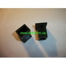 Щёткодержатель для дисковой пилы 185 мм