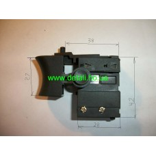 Кнопка для дрели-шуруповёрта Вектор ВЭДШ-700