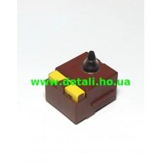 Кнопка для болгарки Stern AG-125 B