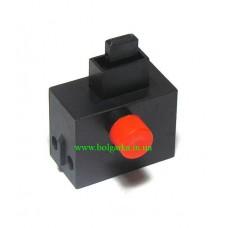 Кнопка для болгарки DWT 125 L