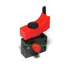 Кнопка для дрели DWT SBM-400 ВТ