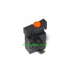 Кнопка для электролобзика Фиолент
