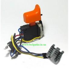 Кнопка для шуруповёрта FERM 18 V