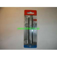 Ножи узкие для рубанка, длинна 102 мм