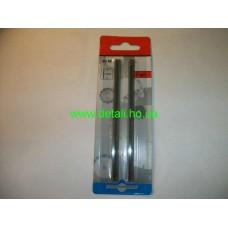 Ножи узкие для рубанка, длинна 110 мм