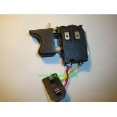 Кнопка для шуруповёрта аккумуляторного Интерскол