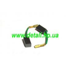 Угольные щётки для болгарки Sparky 6*8 мм (провод)