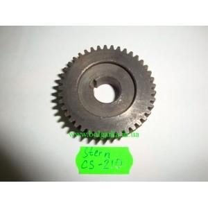 Шестерня для дисковой пилы Stern CS-210 (43* 12, 41 зуб)