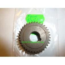 Шестерня для дисковой пилы Ferm 185 (37* 12 * H-10) левая