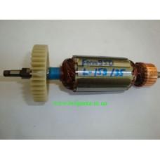 Якорь для болгарки Ferm 950 Вт  125 мм (L- 159 / 35mm)