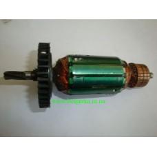 Якорь для дрели INTERTOOL 800 W (L- 150,5 /38 мм , 5- зубов)