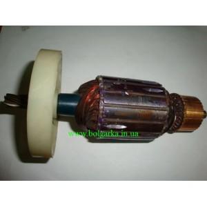Якорь для торцовой дисковой пилы стационарной Stern MS-250 (L-187/ 54- 6 зубов)