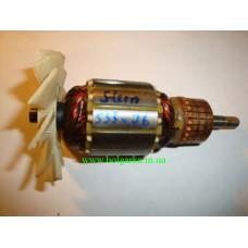 Якорь для ленточной шлифмашинки Stern BS-533*76 (L-126/ 41)
