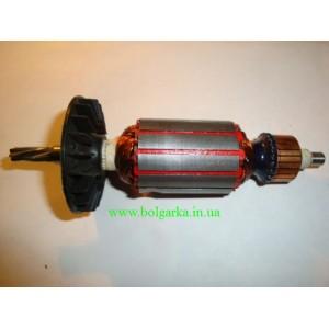 Якорь для перфоратора Bosch 2-24  5 зубов (L-153/35)