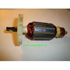 Якорь для перфоратора Craft СBH-1150 Вт- бочка 5 зуб (L-158/42)