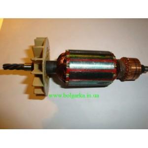 Якорь для электролобзика ПРОТОН ПЛЭ-65 (L-151/ 35,5    5-зубов)