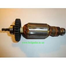 Якорь для дрели Ворскла ПМЗ-650 Вт (L-148/ 35 , 5 - зубов)