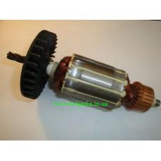 Якорь для дисковой пилы DWT HKS-190/VS ( 5-зубов, L-167/43)
