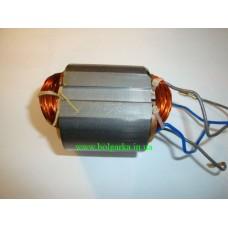 Статор для болгарки DWT WS-125 L (LV) (DWT 08-125)