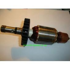 Якорь для фрезера DWT OF-1500 (L- 215,5/ 52 mm)